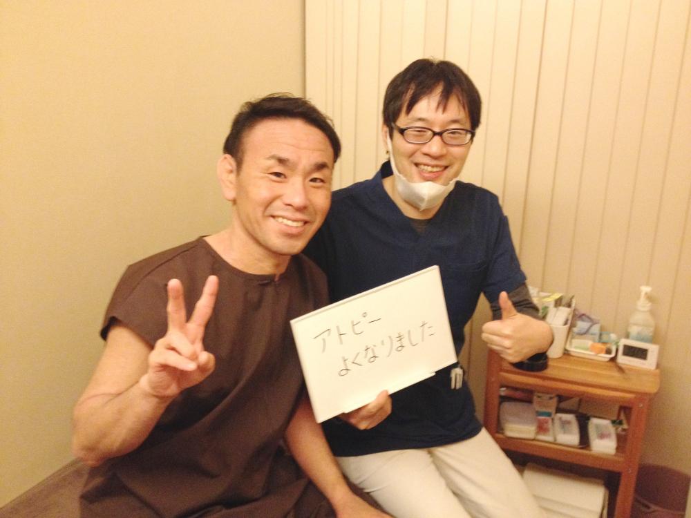 兵庫県在住 Mさん 女性